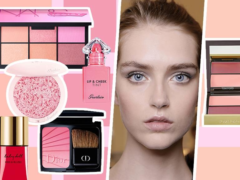 Blush rosa: la tendenza e i più belli della Primavera Estate 2017