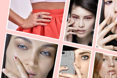 Nail art semplice: le proposte per una manicure minimal ma d'effetto