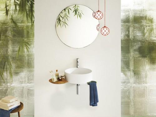 Design Bagno Moderno : Bagno moderno idee per arredarlo senza commettere errori grazia