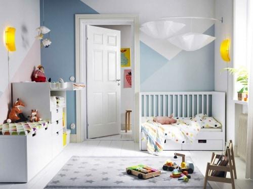 Cameretta Ikea Rosa : Ikea camerette: i modelli più belli grazia