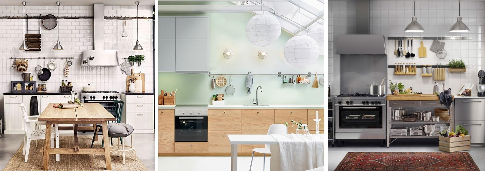 cucine ikea: i modelli più belli - grazia.it - Cucine Acciaio Ikea
