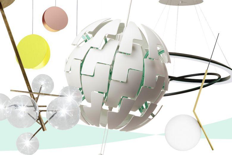 Lampadari moderni a sospensione: 15 modelli di design da non perdere
