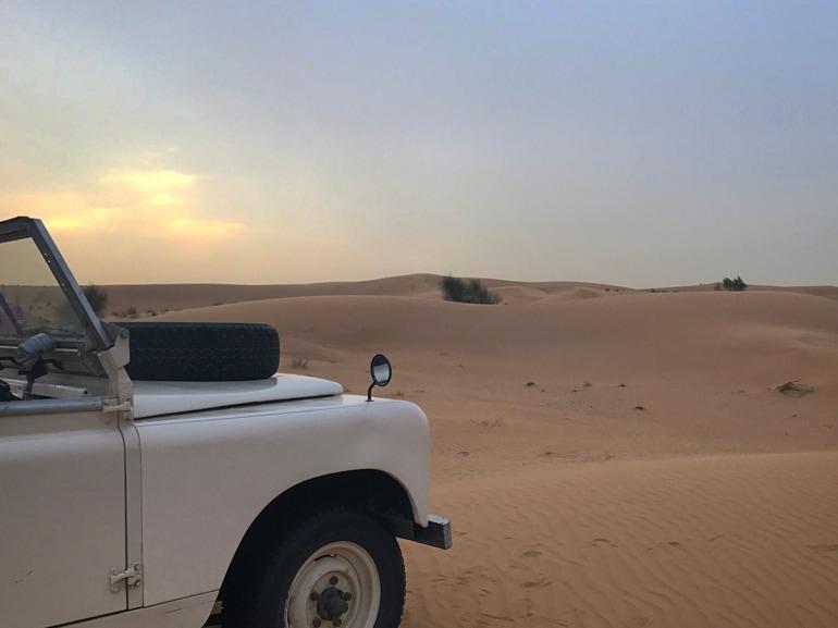 deserto dubai