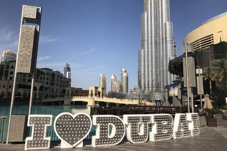 Cosa vedere a Dubai in tre giorni, un giorno o 5 ore