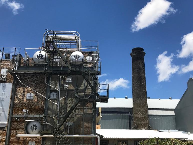 fabbrica zucchero