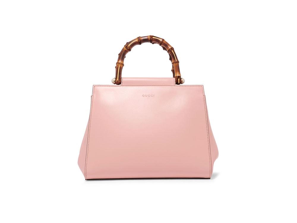 Gucci Borsa Rosa
