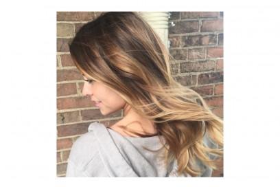 capelli golden brown