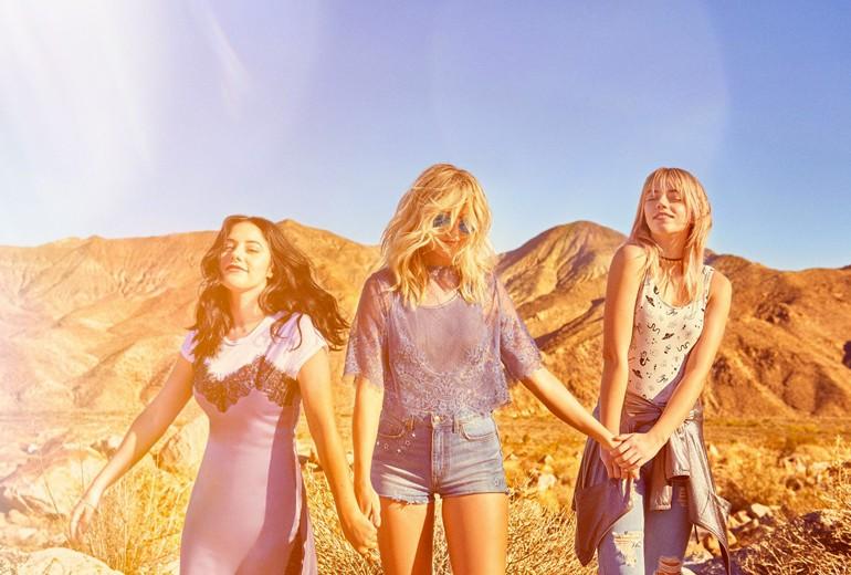 H&M Loves Coachella 2017: i must have della collezione