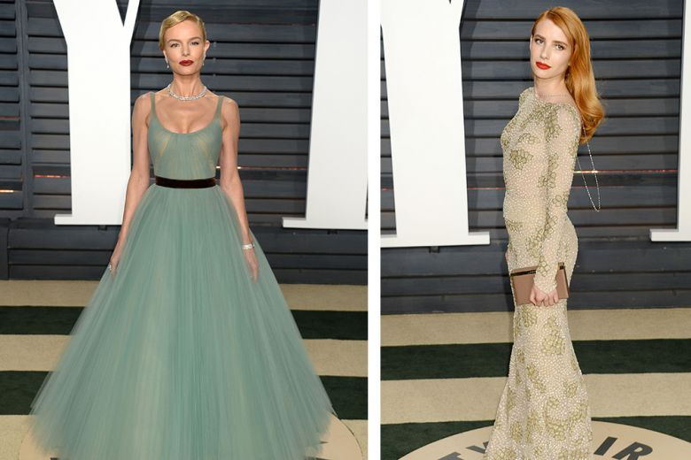 Le star Best Dressed: da Emma Roberts a Kate Bosworth