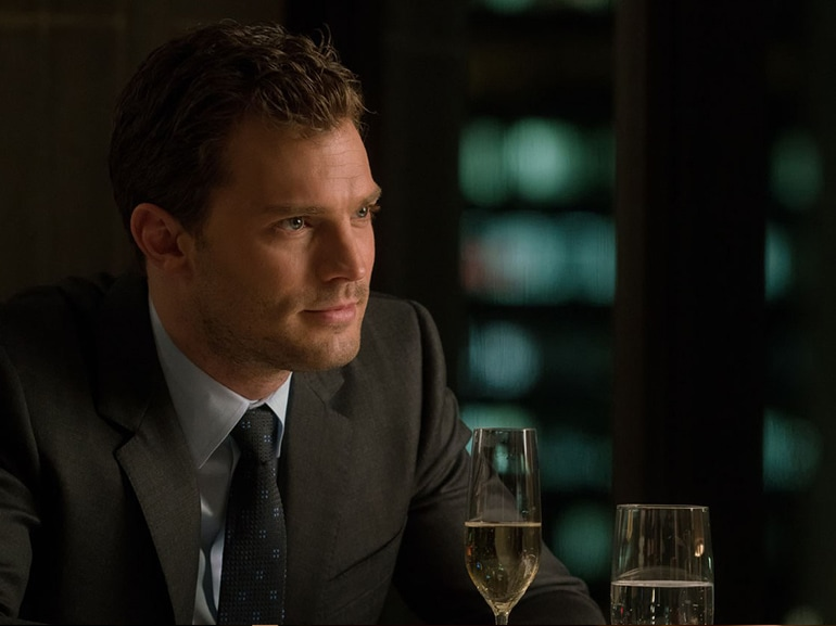 jamie dornan christian grey