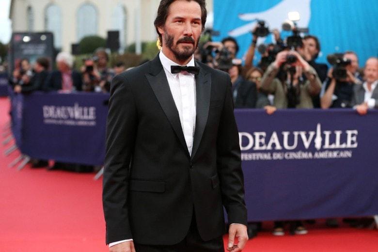 Keanu Reeves: L'amore che ancora non conosco