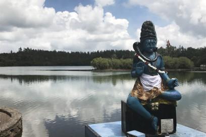 lago sacro