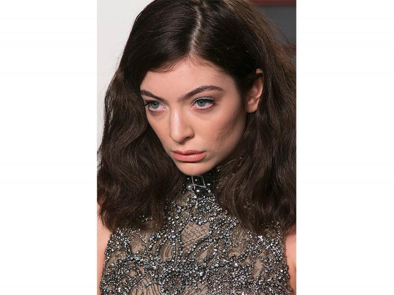 lorde beauty look trucco e capelli  (15)