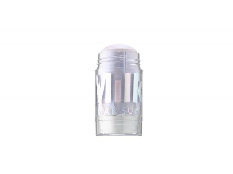 make up olografico illuminante in stick milk