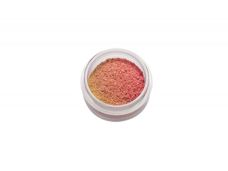 make up olografico make up geek hologram_pigment