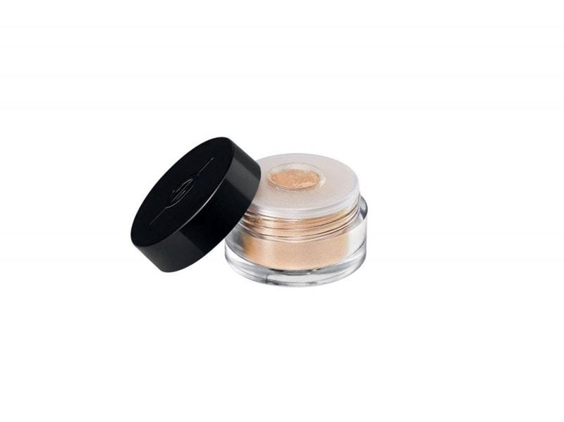 make up olografico pigmento make up for ever