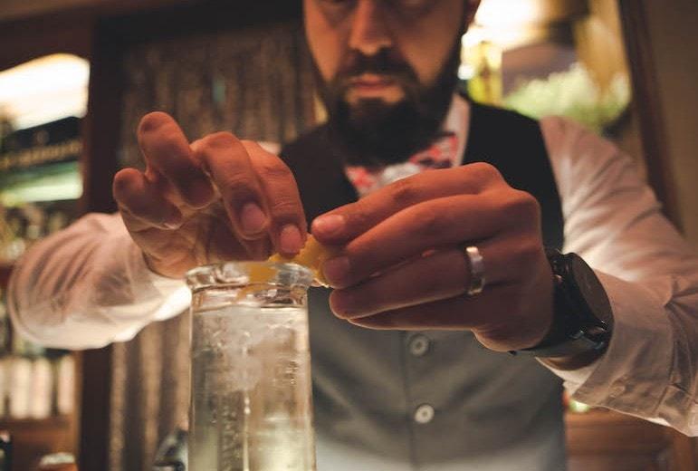 Due cocktail a base di St. Germain da provare questa primavera