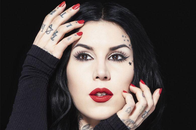 Kat Von D Beauty arriva in Italia: appuntamento da Sephora