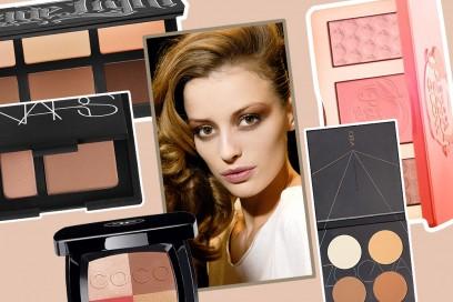 Palette contouring: le migliori, economiche, in crema e professionali must have
