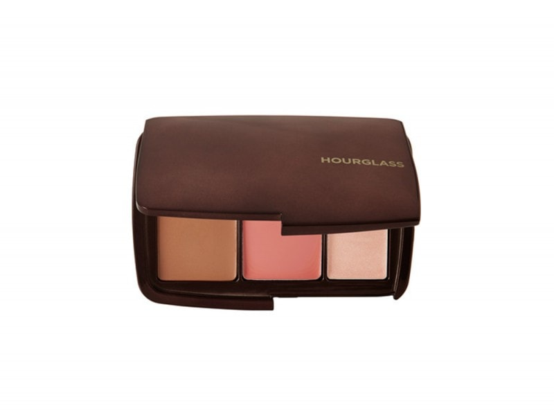 palette contouring hourglass