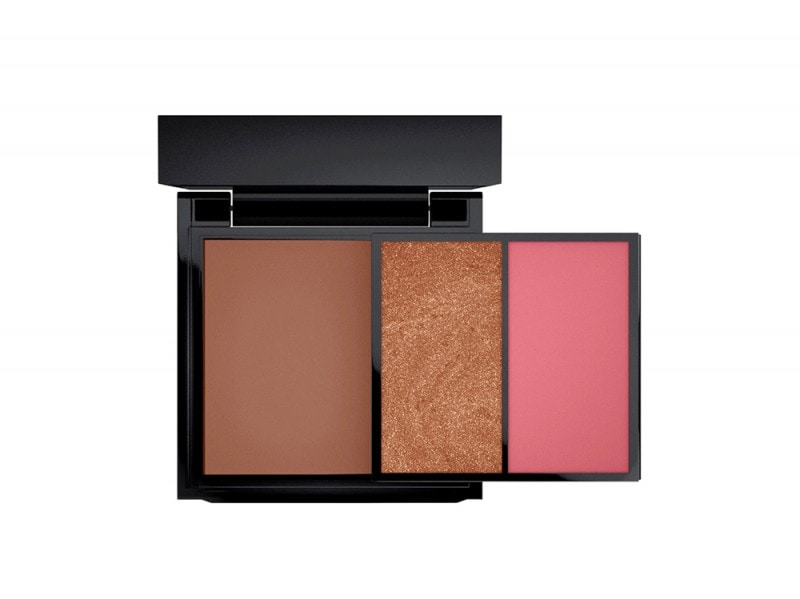 palette contouring mac cosmetics make up art collection