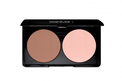 palette contouring make up for ever
