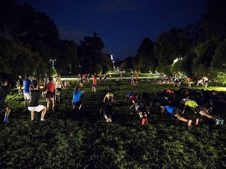 parco-sempione-milano-adidas-running-sport-allenamento-funzionale
