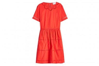red-valentino-abito-arancione