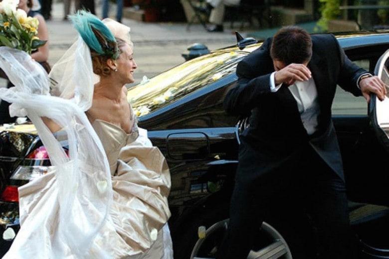 Ansia da matrimonio: ecco come sconfiggerla