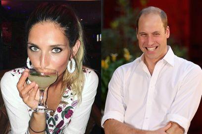 Perché non c'è da preoccuparsi se William è in vacanza con una modella (e senza Kate Middleton)