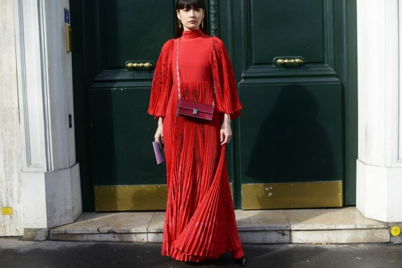 street style parigi 17 Akimoto Kozue