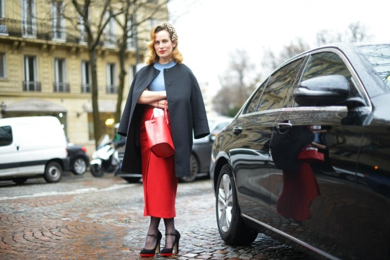 street style parigi 17 charlotte olympia