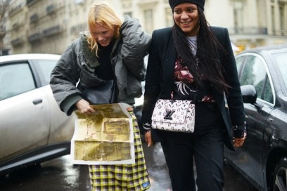 street style parigi 17 nell kalonji