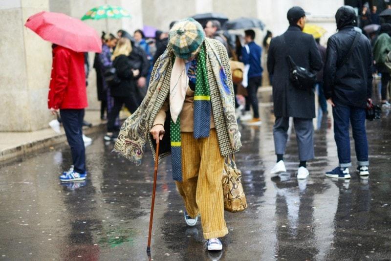 street style parigi 17 stiloso