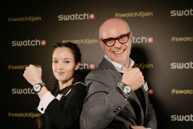 swatch 2