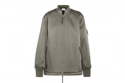 t by alexander wang bomber