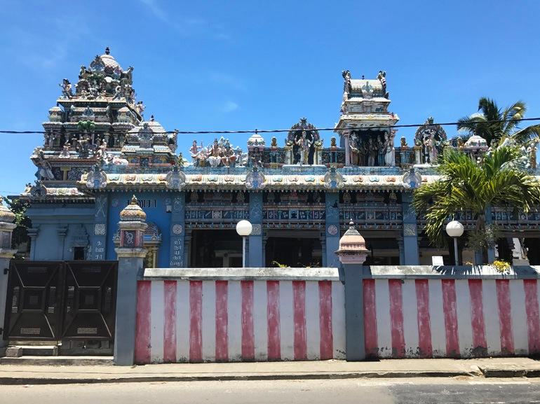 tempio induista