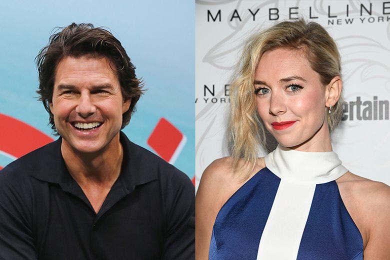 Tom Cruise ha una nuova fidanzata: Vanessa Kirby di The Crown