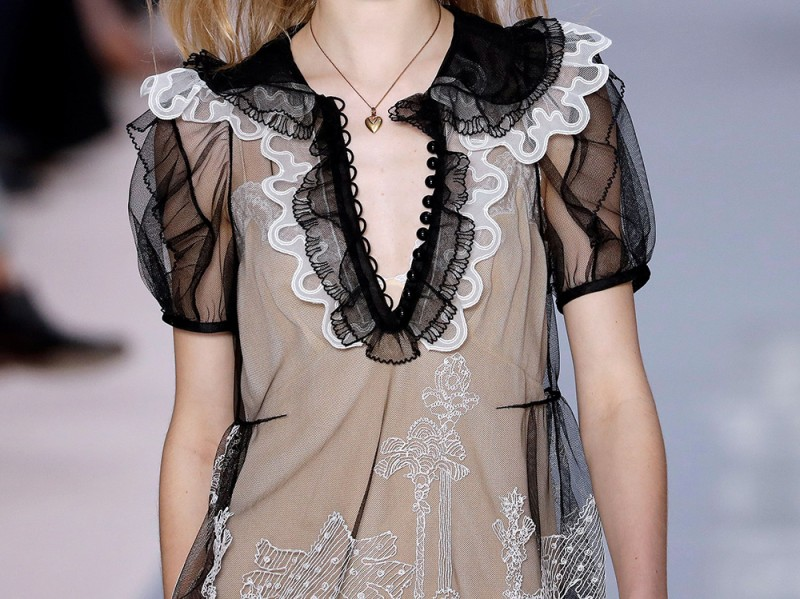 tulle-e-pizzo