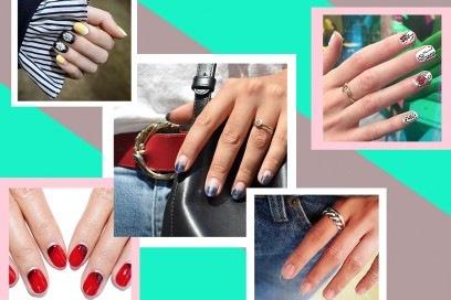 10 Nail Art da provare subito