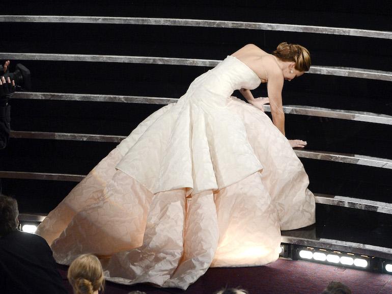 85th Annual Academy Awards – Show