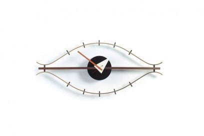 Eye ClockDesign George Nelson, 1957© Vitra Collections AG