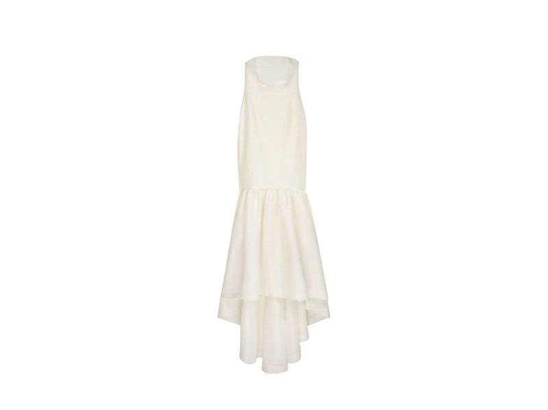 ASOS-BRIDAL-Trumpet-Hem-Maxi-Dress-£200.00
