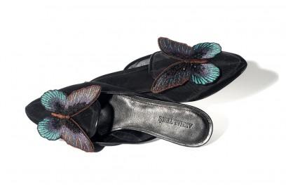 Akhal-Tekè-slipper
