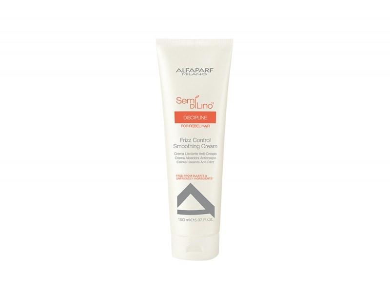 Alfaparf Milano – Semi di Lino Discipline – Frizz Control Smoothing Cream