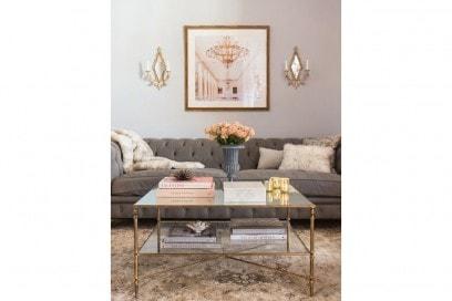 Parete Colorata Dietro Il Divano : Come arredare una parete dietro al divano top la parete e proprio