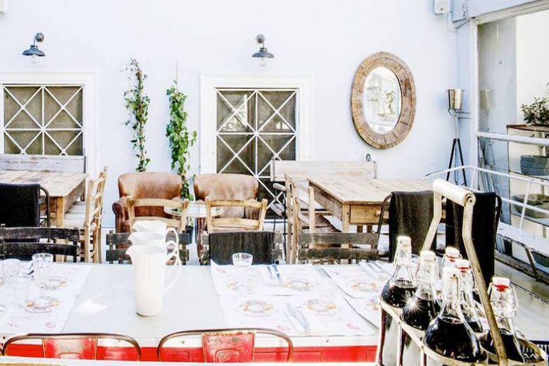 I migliori ristoranti di Roma per mangiare all'aperto