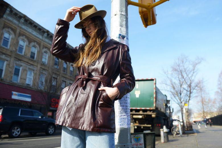 Ashley Owens: tra stile sartoriale e power dressing