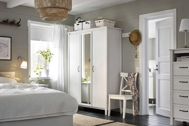 Armadi IKEA: i modelli più belli