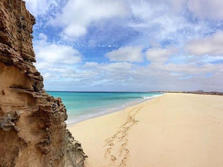 Boa Vista, Capo Verde